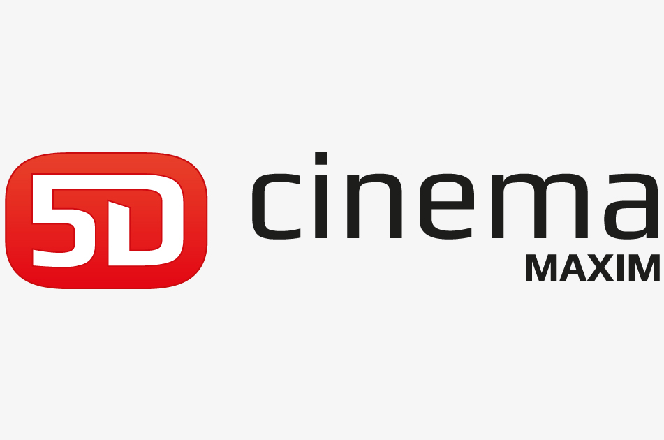 Logo_5D cinema Maxim